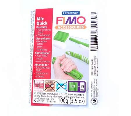 Fimo Mix Quick, 100g
